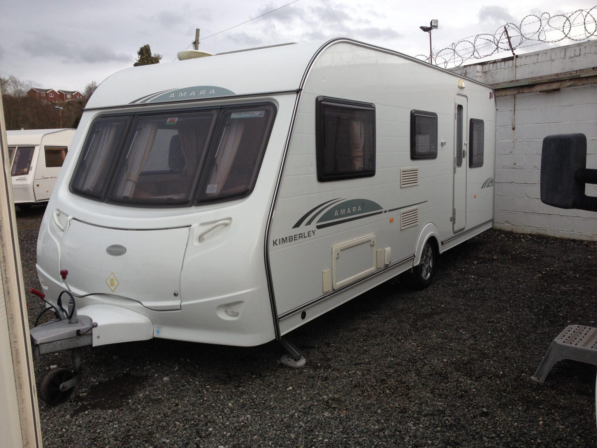 Coachman Amara 550 apr 16